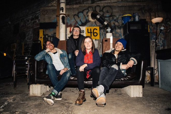 3rd June: Ratboys, Remember Sports, Dikembe + Fresh